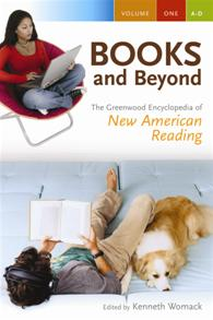Cover image for Books and Beyond