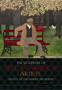Encyclopedia of African American Artists cover image