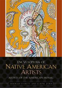 Encyclopedia of Native American Artists cover image