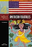 The Greenwood Library of American Folktales cover image