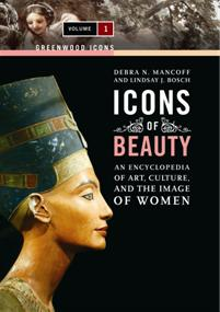 Icons of Beauty cover image