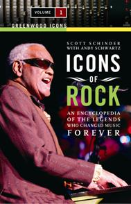 Icons of Rock cover image