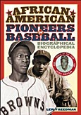 African American Pioneers of Baseball cover image