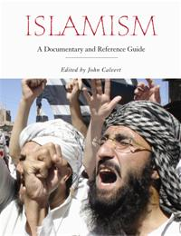 Islamism cover image