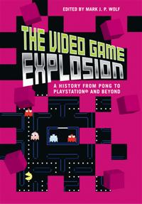 The Video Game Explosion cover image