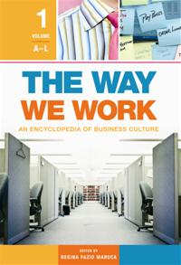 The Way We Work cover image