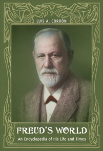 Freud's World cover image