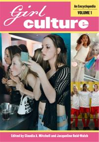 Girl Culture cover image