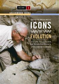 Icons of Evolution cover image