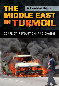 an analysis of the conflict and turmoil in the middle east Western press review: turmoil in the middle east november 22, 2000 00:00 gmt share share on facebook.