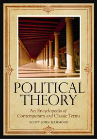 Political Theory cover image