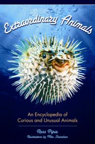 Extraordinary Animals cover image