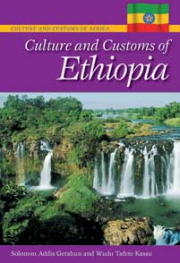 Culture and Customs of Ethiopia cover image