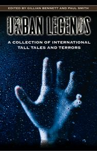 Urban Legends cover image