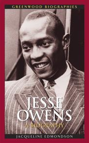 Jesse Owens cover image