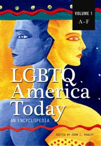 LGBTQ America Today cover image