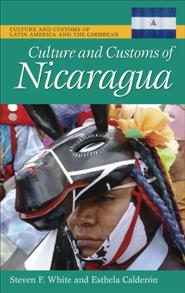 Culture and Customs of Nicaragua cover image
