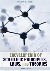 Encyclopedia of Scientific Principles, Laws, and Theories cover image
