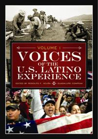 Voices of the U.S. Latino Experience cover image