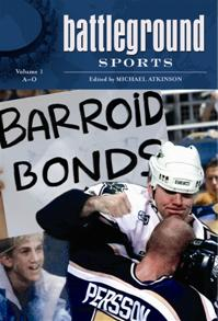 Battleground: Sports cover image