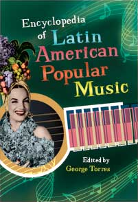 Encyclopedia of Latin American Popular Music cover image