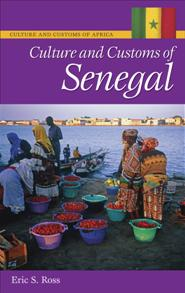 Cover image for Culture and Customs of Senegal