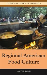 Regional American Food Culture cover image