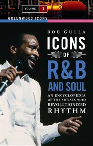 Icons of R&B and Soul cover image