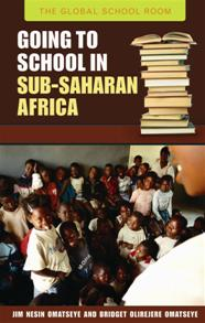 Going to School in Sub-Saharan Africa cover image