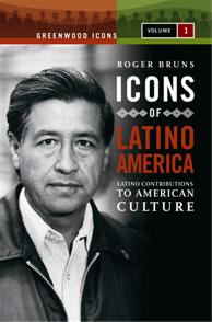 Icons of Latino America cover image