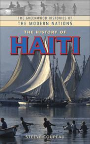 The History of Haiti cover image