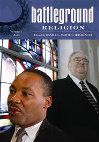 Battleground: Religion cover image