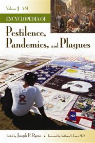 Encyclopedia of Pestilence, Pandemics, and Plagues cover image