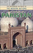 The History of Pakistan cover image