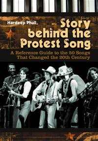 Story behind the Protest Song cover image