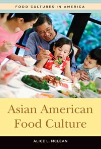 Asian American Food Culture cover image