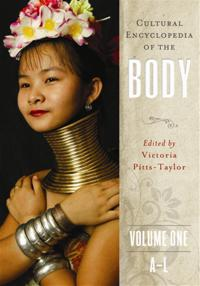 Cultural Encyclopedia of the Body cover image