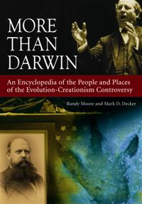 More than Darwin cover image