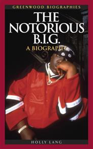 The Notorious B.I.G. cover image