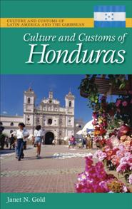 Culture and Customs of Honduras cover image