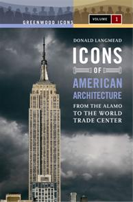 Icons of American Architecture cover image