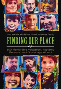 Finding Our Place cover image