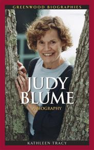 Judy Blume cover image