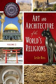 Art and Architecture of the World's Religions cover image