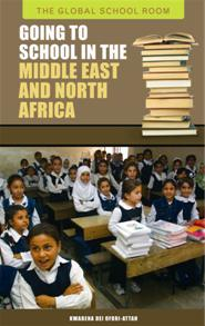 Going to School in the Middle East and North Africa cover image