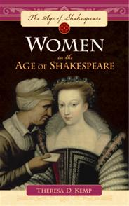 Women in the Age of Shakespeare cover image