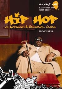 Cover image for Hip Hop in America: A Regional Guide