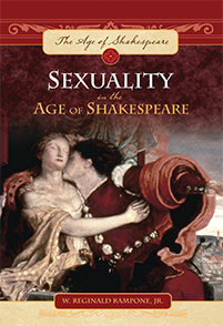 Sexuality in the Age of Shakespeare cover image