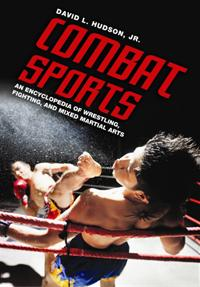 Combat Sports cover image