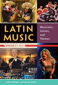 Latin Music cover image